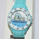 角落小夥伴 矽膠 指針式手錶 日本限定 ...