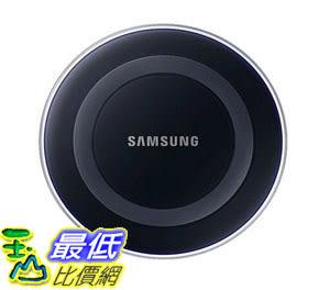 [105美國直購] 無線充電墊 Samsung Charging Pad with 2A Wall Charger w Warranty Frustration B01BHEIIR4