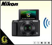 ES數位 Nikon Coolpix A900 高畫質數位相機 旅遊機 類單 35倍光學變焦 4K 內建WIFI NFC