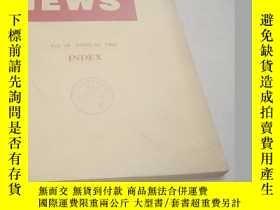 二手書博民逛書店CHEMICAL罕見AND ENGINEERING NEWS.V