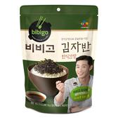 【CJ 】bibigo韓式醬油海苔酥50g