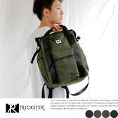 現貨配送【TRICKSTER】日本機能包 後背電腦包 PC筆電後背包 大容量 手提托特雙肩包【tr1604】