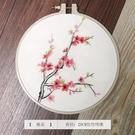 刺繡diy手工自繡制作創意成人材料包古風