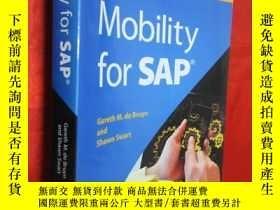 二手書博民逛書店Mobility罕見for SAP 【詳見圖】Y5460 de
