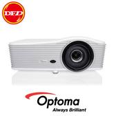 OPTOMA 投影機 X515 6500流明 XGA DLP 送100吋線拉布幕+HDMI線10M+北區安裝(含吊架)+Android TV 智慧電視棒(A18)