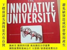 二手書博民逛書店The罕見Innovative UniversityY17747 Clayton M. Christensen