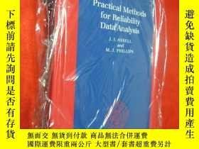 二手書博民逛書店Practical罕見Methods for Reliabili