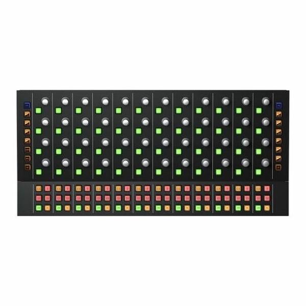 【聖影數位】Blackmagic Design Fairlight Console Channel Control 控制台音頻編輯器 公司貨