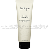 【17go】Jurlique 茱莉蔻 玫瑰護手霜(125ml)