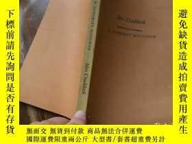 二手書博民逛書店MRS罕見CRADDOCK 克雷篤剋夫人Y9128 外文 外國