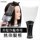 挑染髮專用挑染板-單入(HS52839)設計師專用[21280]