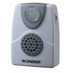 適用工廠、大空間【WONDER旺德】電話輔助鈴 WD-9305《免運》