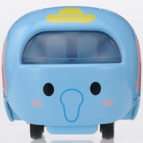 迪士尼小汽車 TSUMTSUM 小飛象_ DS83491