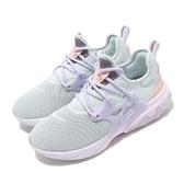 Nike 休閒鞋 Wmns React Presto 藍 紫 低筒 反光設計 魚骨鞋 運動鞋 女鞋【ACS】 CJ4982-317