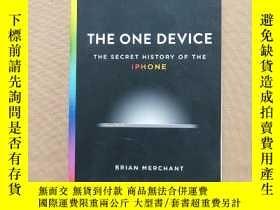二手書博民逛書店The罕見One Device: The Secret Hist