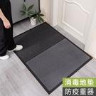 地墊進門入戶門門墊家用消毒大門口門廳墊子戶外地毯室外防滑腳墊 快速出貨