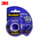 3M Scotch 禮物包裝膠帶 Cat.15 / 個