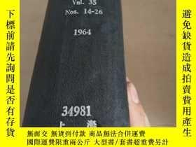 二手書博民逛書店PRODUCT罕見ENGINEERING.Vol.35 Nos.