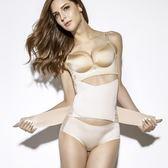 菲洛娜魔術貼調節透氣收復減肚子瘦腰收腹帶束腰塑身衣瘦身腰封女【小梨雜貨鋪】
