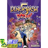 [106美國暢銷兒童軟體] Diner Dash 5: Boom! B002SRSMLW