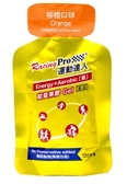 運動達人RacingPro+氧 能量果膠-(柳橙口味)不含防腐劑全素可用