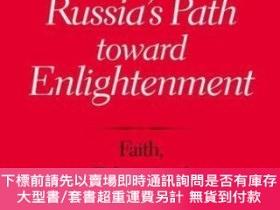 二手書博民逛書店Russia s罕見Path Toward EnlightenmentY255174 Gary M. Hamb