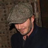 復古澀秋冬新品休閒帽子時尚英倫男士鴨舌帽貝雷帽八角帽報童帽潮