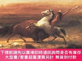 二手書博民逛書店The罕見Hunting Of The BuffaloY255174 E. Douglas Branch Un
