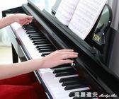 電鋼琴88鍵重錘專業成人家用兒童初學者學生幼師智慧電子鋼琴YXS 瑪麗蓮安