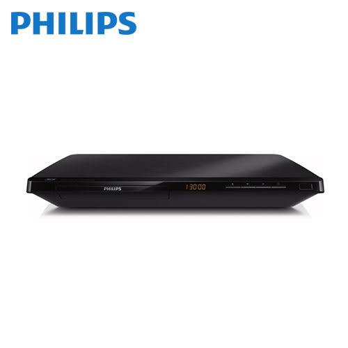 【PHILIPS 飛利浦】3D藍光/DVD播放機BDP3480