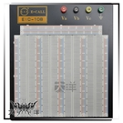 ◤大洋國際電子◢ 四片式麵包板 4P麵包板 EIC-108 實驗室 教學 玩具 機器人