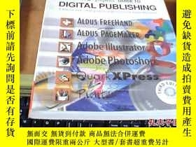 二手書博民逛書店MAC罕見-graphis GUIDE TO DIGITAL P
