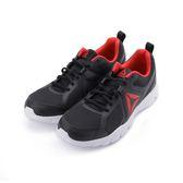 REEBOK 3D FUSION TR 輕量透氣跑鞋 黑紅 CN4854 男鞋 鞋全家福