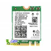 [8美國直購] 藍芽無線卡 Wi-Fi 6 11AX WiFi Module Intel AX200NGW 2 x 2 MU-MIMO Wireless Card with Bluetooth 5.0