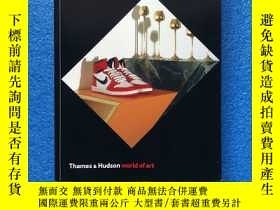 二手書博民逛書店Art罕見Since 1960 (World of Art)Y261601 Michael Archer Th