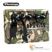 【破音效果器】【Dunlop DD11】【MXR DIME】【DISTORTION】