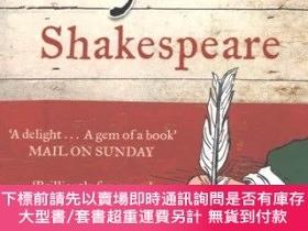 二手書博民逛書店罕見Shakespeare莎士比亞簡史,比爾·布萊森作品,英文原版Y449990 Bill Bryson Ha