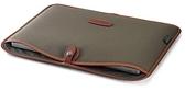 24期零利率 Billingham Laptop Slip 白金漢 筆電專用袋 15吋 5210348-70 斜紋
