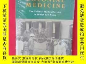 二手書博民逛書店Practising罕見Colonial Medicine: T