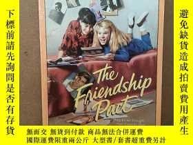 二手書博民逛書店The罕見Friendship Pact (Grades 4-6)Y269331 Susan Beth Pfe