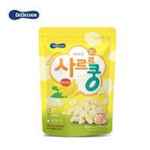 韓國 智慧媽媽 益生菌泡芙(香蕉)