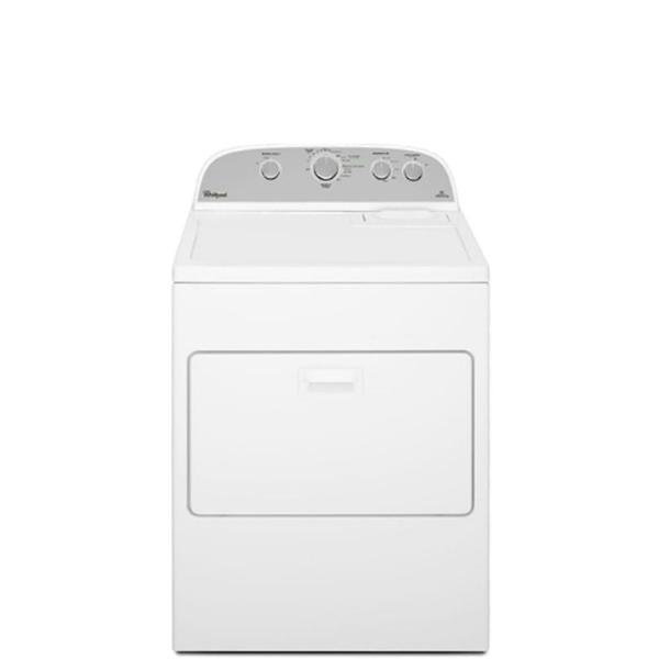 【南紡購物中心】惠而浦【WED5000DW】12公斤電熱型乾衣機