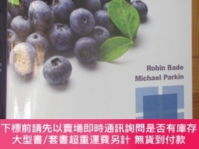 二手書博民逛書店Foundations罕見of Macroeconomics (SIETH EDITION)大16開Y2553