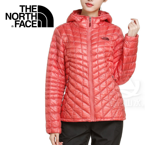 The North Face 女 兜帽外套
