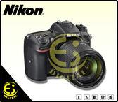 ES數位 Nikon D7200 BODY 單機身 單眼相機 數位相機 無低通濾淨 APSC 51點自動對焦 WIFI