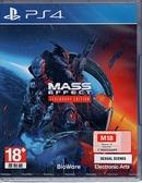 【玩樂小熊】現貨 PS4遊戲 質量效應 傳奇版 Mass Effect: Legendary Edition 英文版