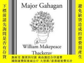 二手書博民逛書店The罕見Tremendous Adventures of Major GaY410016 William M