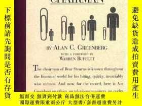 二手書博民逛書店Memos罕見From The Chairman-主席備忘錄Y436638 Alan C. Greenberg