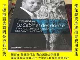二手書博民逛書店Le罕見Cabinet Des DouzeY14350 外文、看