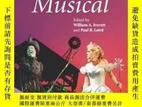 二手書博民逛書店The罕見Cambridge Companion To The MusicalY255562 Edited B